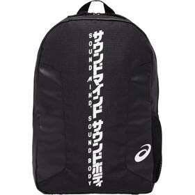 asics Katakana Backpack, performance black